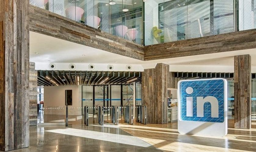 LinkedIn – Dublin